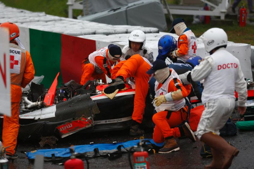 F1, incidente Bianchi: Domenicali e Brawn nella commissione FIA