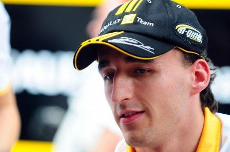 F1 2011, incidente Kubica: gravissimo schianto nel rally