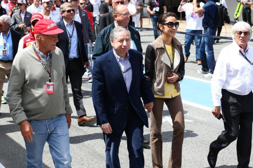 F1 News: la Commissione F1 boccia i motori alternativi!