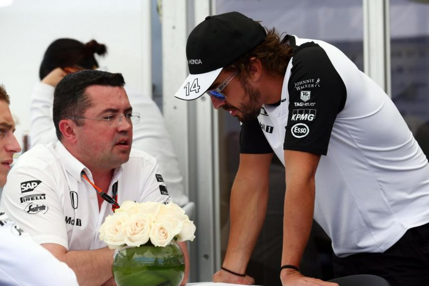 F1 2015, McLaren novità MP4-30: in Austria muso corto come antidoto ai musi lunghi di Alonso e Button