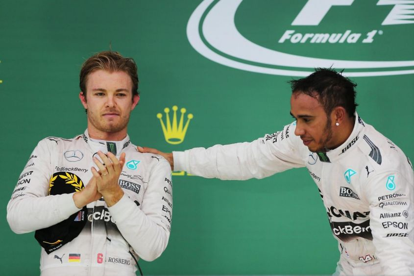 GP USA F1 2015: finita la festa, Mercedes accusa Hamilton!