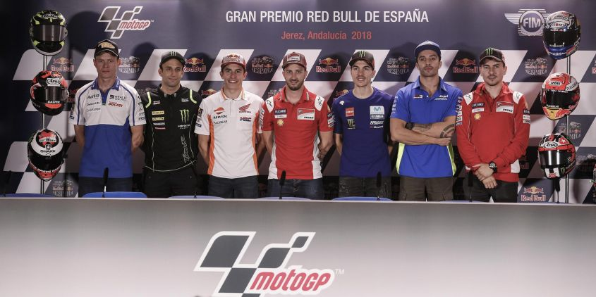 MotoGP Spagna 2018: classifica piloti
