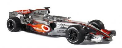 Incredibile: Stepney assunto dalla McLaren-B!