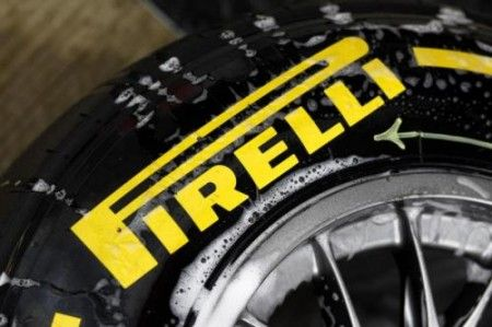 F1 2011, Pirelli esclude le gomme dure