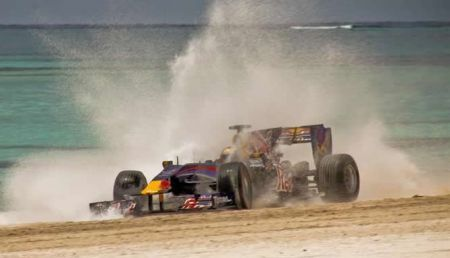 Fanta F1 in Turchia: Red Bull tentano la fuga
