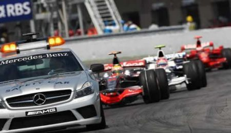 GP del Canada, il vero scandalo è la safety car