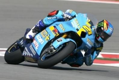 MotoGP Estoril. Suzuki-Mania, Hopkins e Vermeulen si spartiscono il bottino