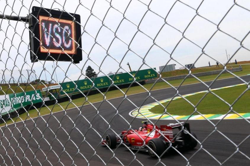 F1 News: bocciata la Virtual Safety Car, si pensa alla Yellow Zone