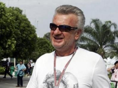 Willi Weber: Schumacher mai come Alonso
