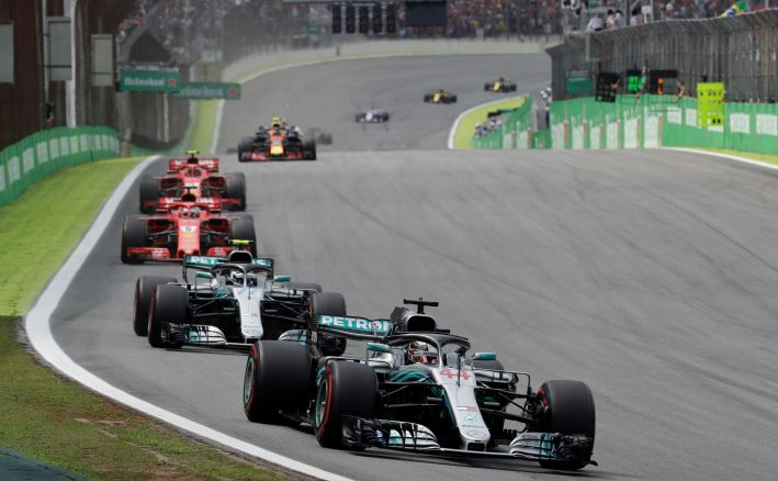 GP Brasile: le pagelle di Interlagos Formula 1